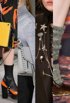 These Four Accessory Trends Are Going to Be Everywhere This Fall