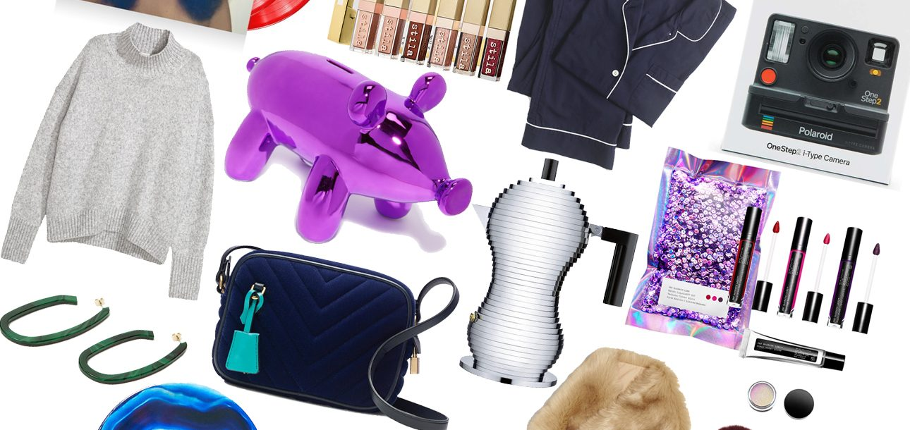 Want/Need: 100 Gifts Under $100