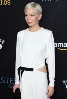 Witness Michelle Williams' Career-Spanning Style Evolution