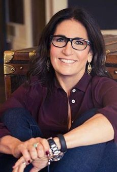 Bobbi Brown Is Leaving Her Cosmetics Empire Behind