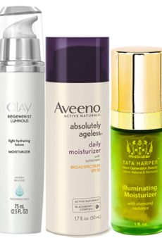 18 Best Face Moisturizers for Seriously Dry Skin