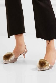 From H&M to Saint Laurent, Here Are the Hottest Party Shoes for Every Budget