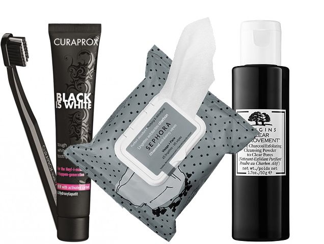 Skin Detox: 13 Amazing Charcoal Beauty Products (That Aren't Masks)