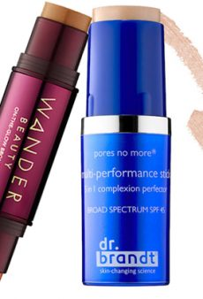 Blur Sticks: Your New Shortcut to Flawless Skin