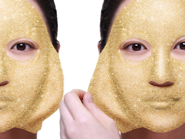 Modeling rubber masks are even better than sheet masks thefashionspot solutioingenieria Choice Image