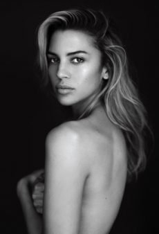 21 Questions With… Model Kenya Kinski-Jones