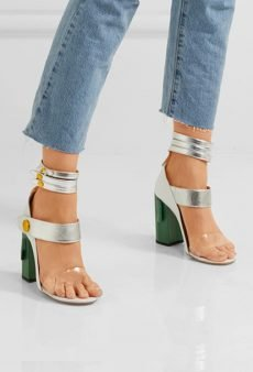 25 Quirky Shoes to Have Fun With This Spring
