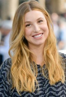 21 Questions With… Whitney Port