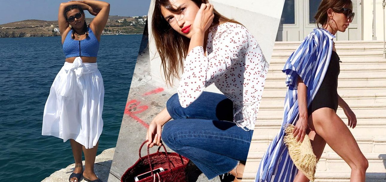 Your Cliché-Free Guide to 4th of July Dressing