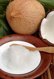 It Turns Out Coconut Oil Is Actually the Worst