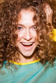 7 Frizzy Hair Fixes That Actually Work