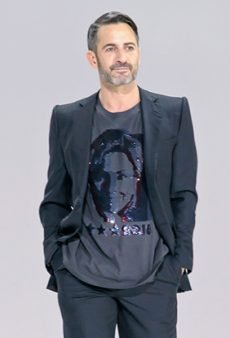 Woah: Marc Jacobs Might Be Leaving Marc Jacobs