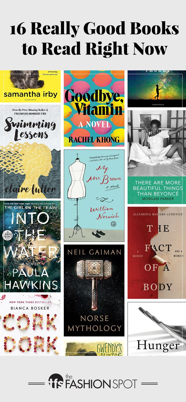 16 Really Good Books to Read in 2017