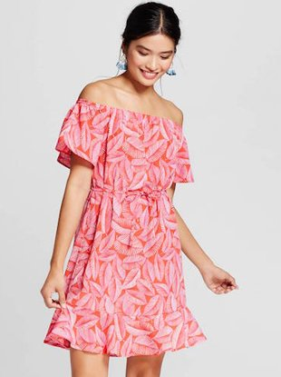 24 Instagram-Worthy Target Dresses to Add to Your Shopping Cart Now