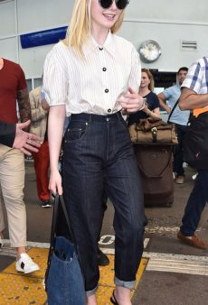 Going Somewhere? How to Do Airport Outfits the Celeb Way