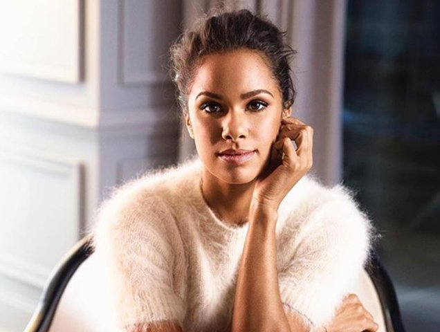 Watch Misty Copeland Do Her Beauty Routine While Doing