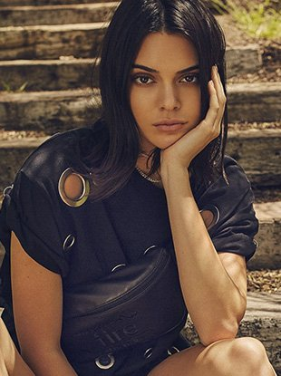 """Kendall and Kylie Jenner's culturally appropriative """"Lee leather clutch"""" is attracting widespread criticism."""