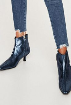 20 Chic Kitten Heels for When You're Craving a Happy Medium