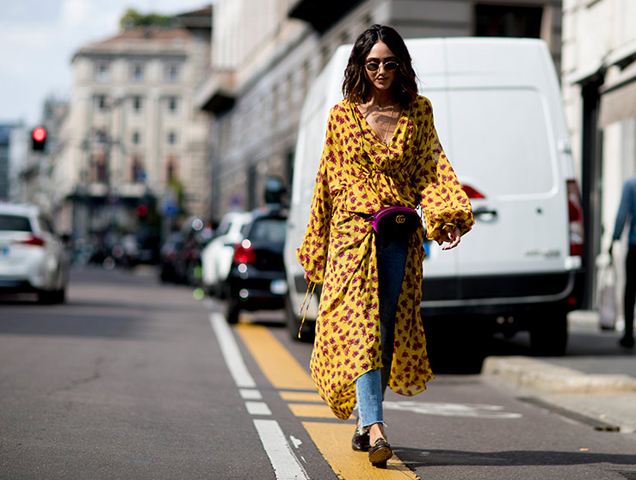 Vittoria Ceretti's True Beauty Shines Through on Vogue Korea's Impeccable October Covers