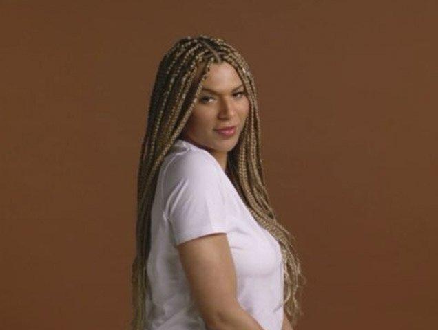 L'Oréal Paris U.K. Fires Transgender Model Munroe Bergorf Over Her Anti-Racist Comments