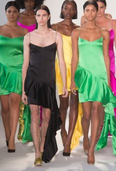 12 Modeling Agencies Changing the Face of Fashion