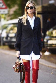 Genius Fall Outfit Ideas, Courtesy of This Year's Top 10 Fashion Influencers