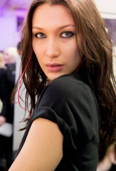 10 Beauty Secrets Top Models Swear By