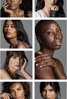24 Diversity Strides the Fashion and Beauty Industries Made in 2017
