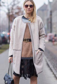 12 Un-Boring Ways to Wear Sweaters