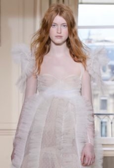 52 Wedding Dresses Fit for a Princess From the Paris Spring 2018 Haute Couture Shows