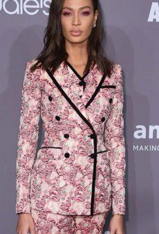 New York Fashion Week Kicks Off in Style With the 2018 amfAR Gala
