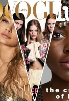 All the March 2018 Magazine Covers We Loved and Hated
