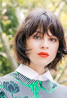 9 Vegan Lipsticks With Huge Color Payoff