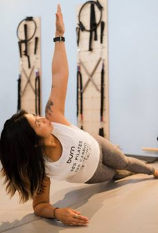 Hybrid Workouts Are the Latest Fitness Craze