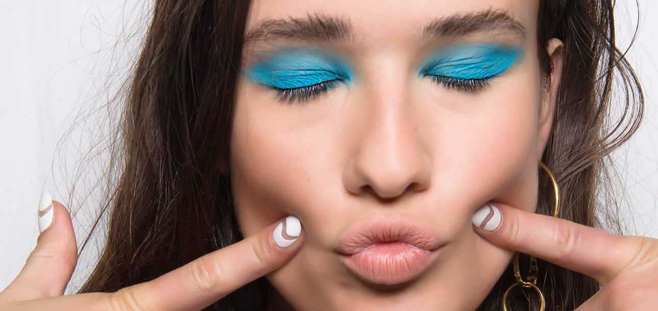 How to Wear Colorful Eye Makeup IRL