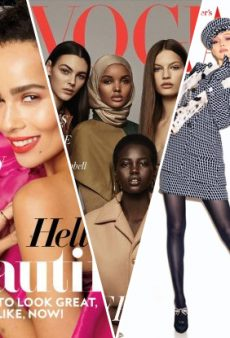 All the May 2018 Magazine Covers We Loved and Hated