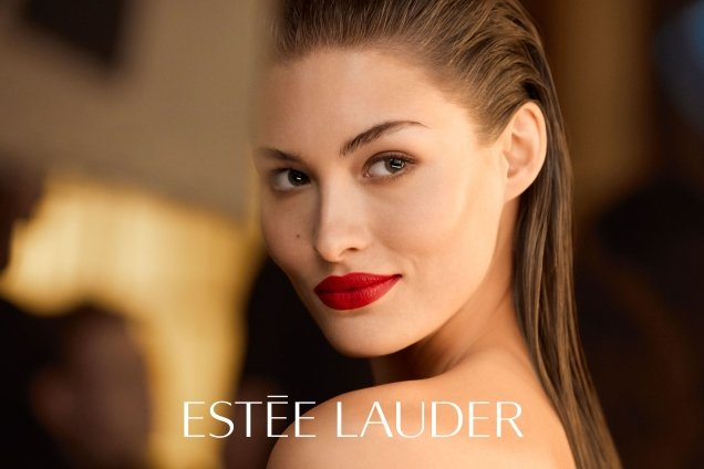 Grace Elizabeth Becomes Estée Lauder's New Global Brand Ambassador 2018