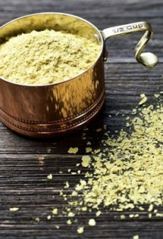 Why Instagram Is Buzzing About Nutritional Yeast