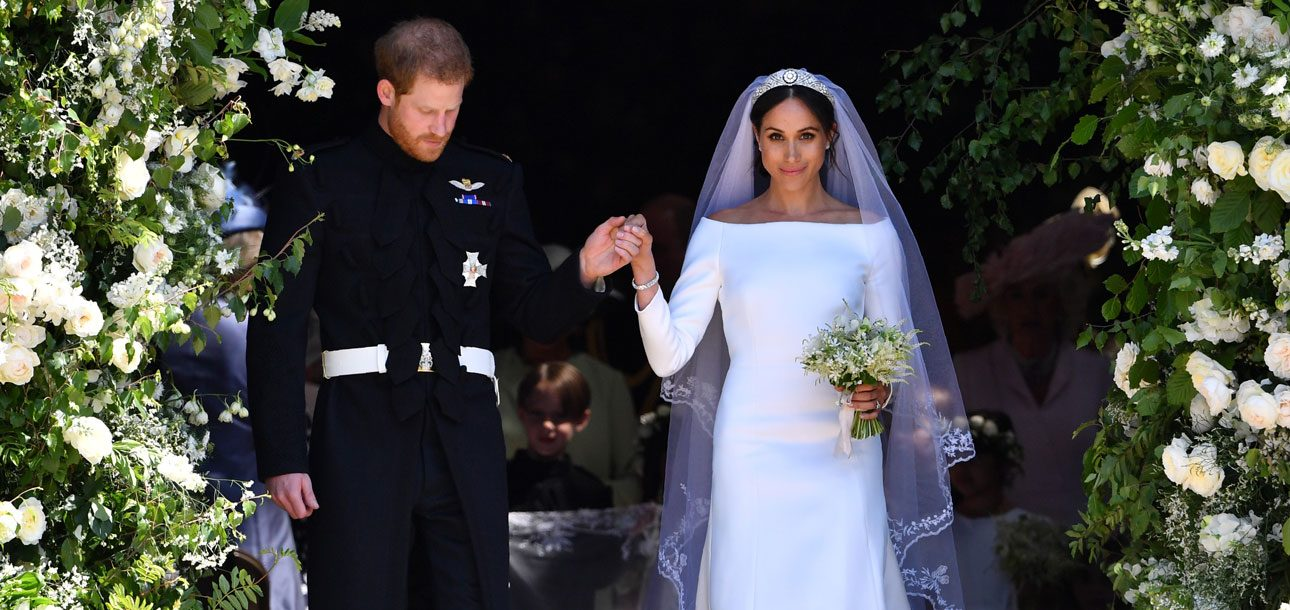 Royal Wedding Recap: What Meghan Markle Wore, Plus All the Fashion and Fascinators From the Big Day