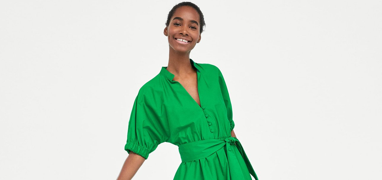 25 Easy Summer Work Dresses for the Office and Beyond ...