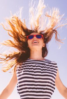 Yes, You Really Do Need to Wear Hair Sunscreen Every Day