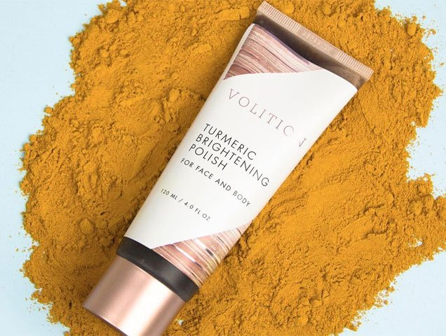 13 Beauty Products With Turmeric That Won T Stain Skin