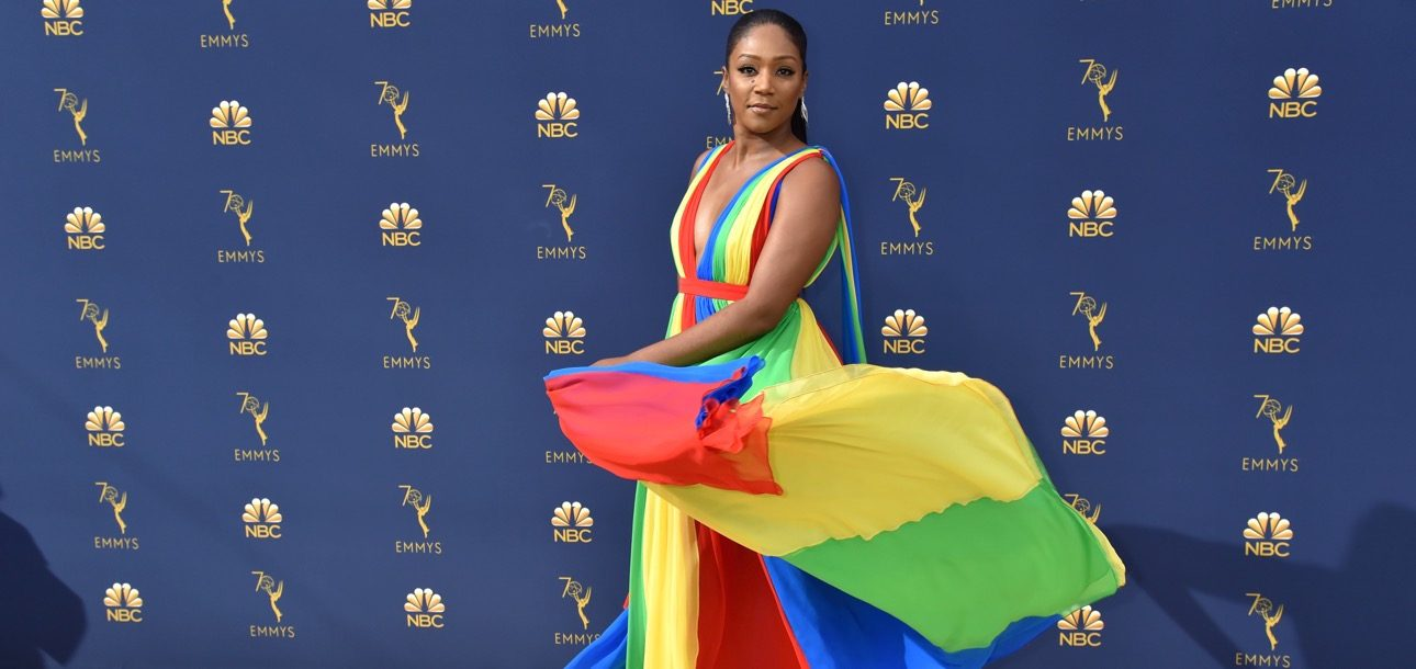 All the Best Red Carpet Looks From the 2018 Emmy Awards