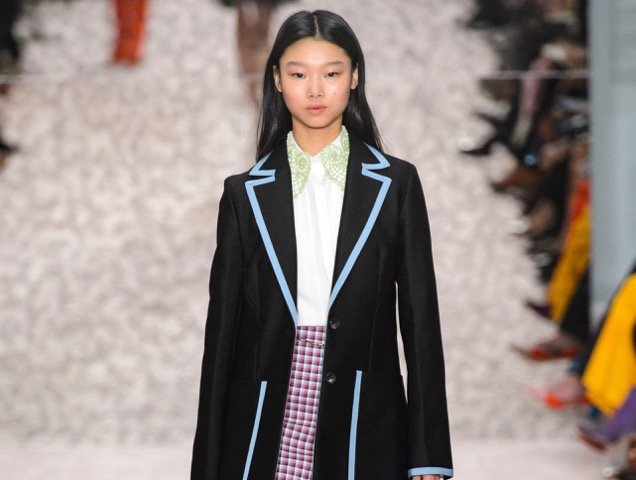 Shayne Oliver x Colmar Debuted a Cool Unisex Capsule Collection at Milan Fashion Week