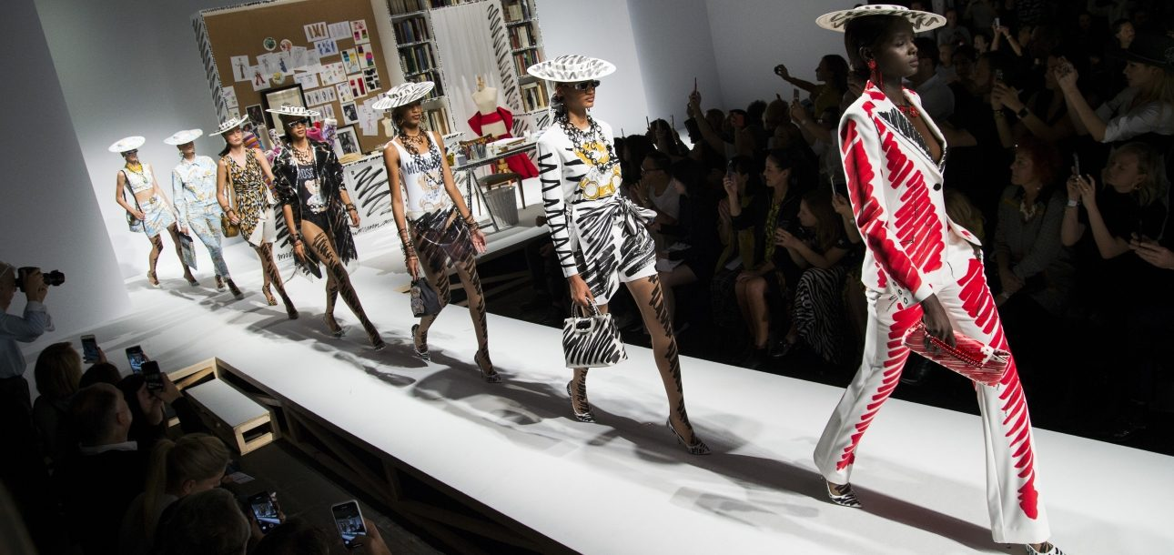 8 Hits and 8 Misses From Milan Fashion Week Spring 2019
