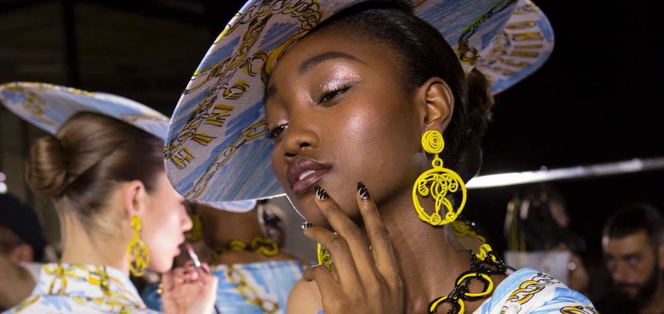 6 Nail Trends From the Spring 2019 Runways That'll Get You Out of Your Manicure Rut