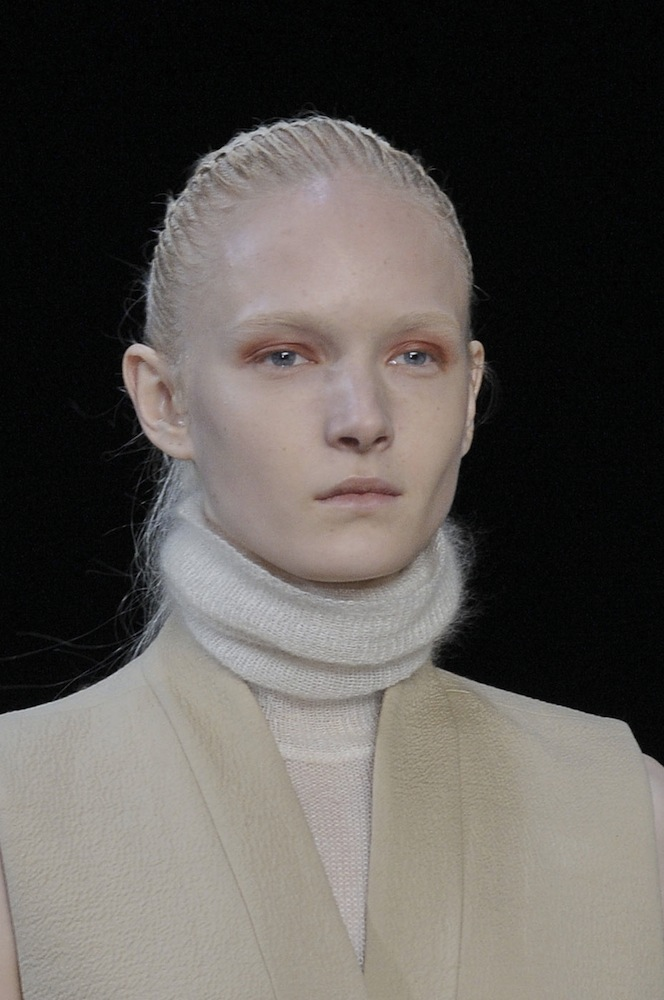 Helmut Lang: Pop Your Eye Color