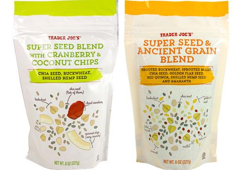Super Seed Blends