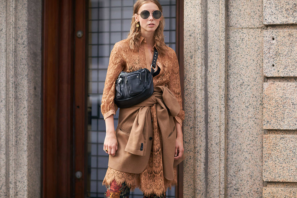 10 Not-Boring Ways to Wear Brown