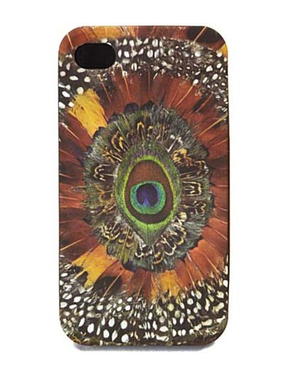 Lucky Brand Hard iPhone Case